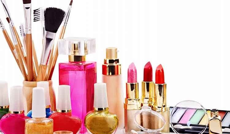 Quality Of The Make-Up Products