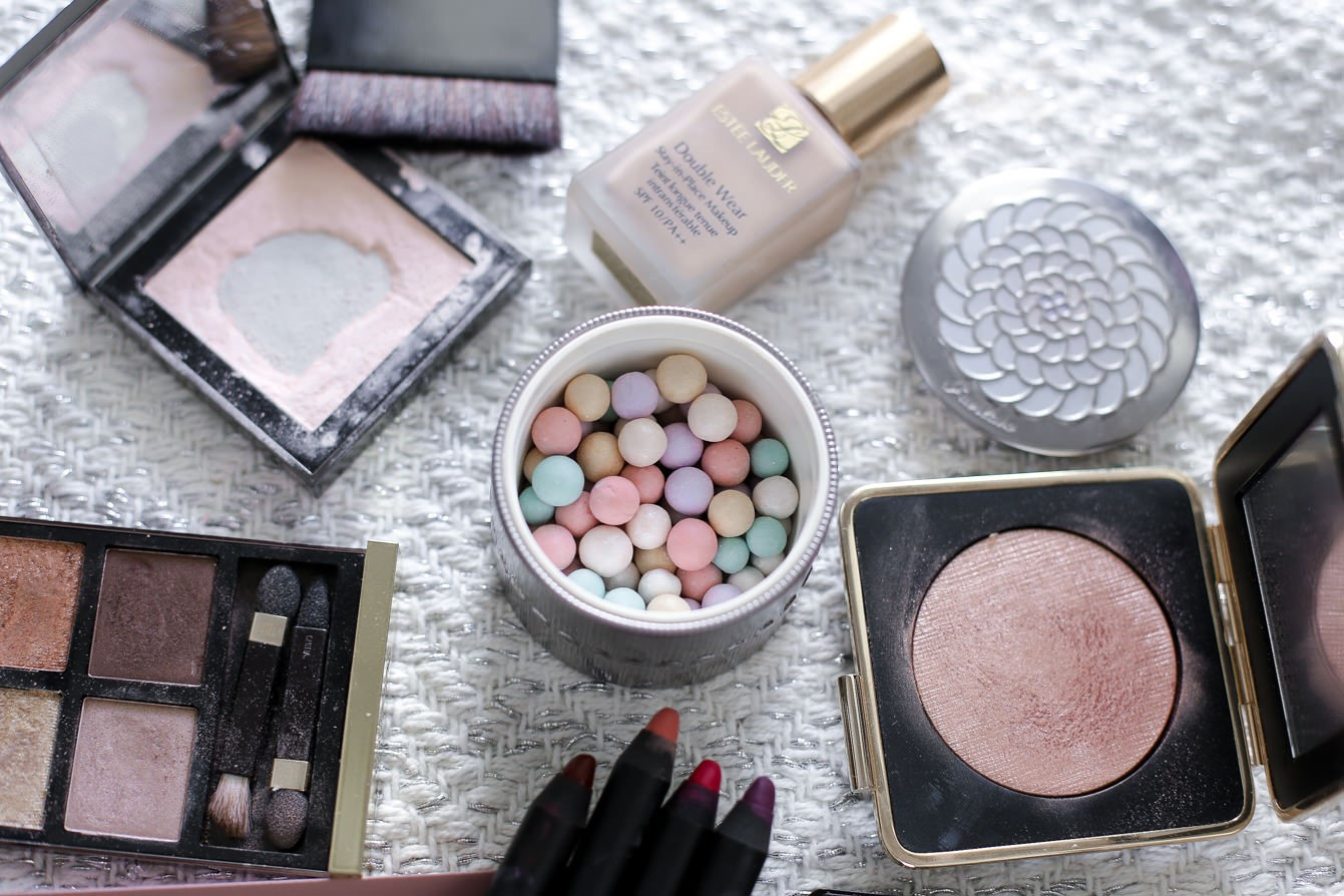 Right Make-Up Products