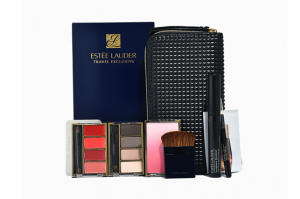 Estee Lauder Travel In Color Makeup Pallet Set